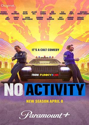 Rent No Activity (aka ?????? ?? ??????????) Online DVD & Blu-ray Rental