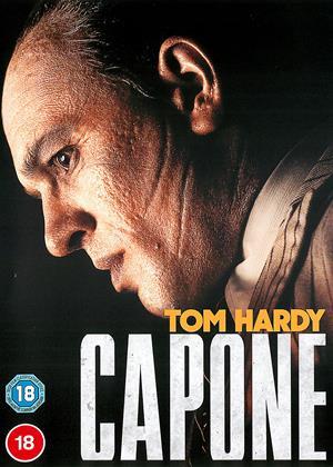 Rent Capone Online DVD & Blu-ray Rental