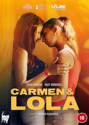 Rent Carmen and Lola (aka Carmen y Lola / Carmen & Lola) Online DVD & Blu-ray Rental