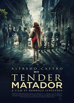 Rent My Tender Matador (aka Tengo Miedo Torero) Online DVD & Blu-ray Rental