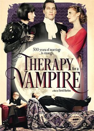 Rent Therapy for a Vampire (aka Der Vampir auf der Couch) Online DVD & Blu-ray Rental