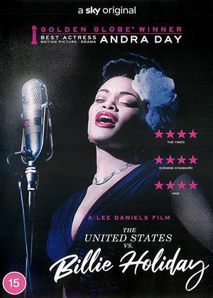 Rent The United States vs. Billie Holiday (aka Billie) Online DVD & Blu-ray Rental