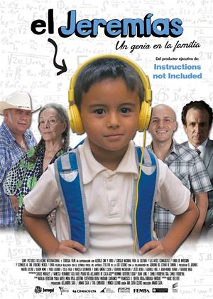 Rent El Jeremías (aka Jeremy) Online DVD & Blu-ray Rental