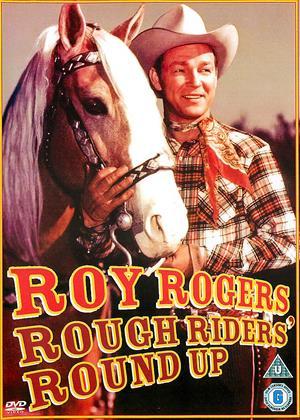 Rent Rough Riders' Round Up (aka Rough Riders' Round-up) Online DVD & Blu-ray Rental