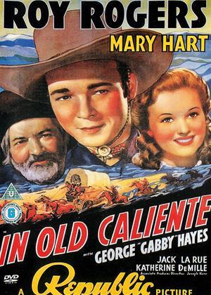 Rent In Old Caliente Online DVD & Blu-ray Rental