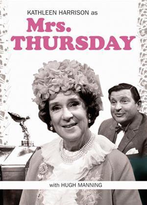 Rent Mrs. Thursday: Series 3 Online DVD & Blu-ray Rental