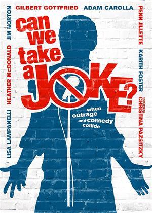 Rent Can We Take a Joke? Online DVD & Blu-ray Rental