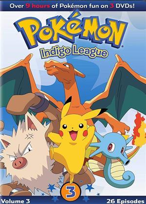 Rent Pokemon: Indigo League: Series 3 Online DVD & Blu-ray Rental