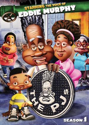 Rent The PJs: Series 1 Online DVD & Blu-ray Rental