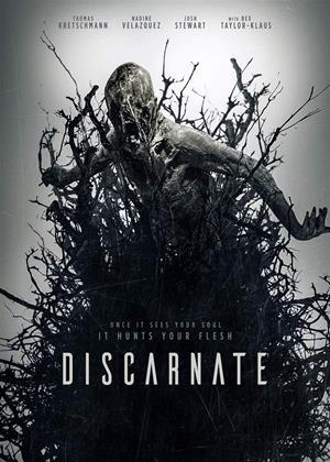 Rent Discarnate Online DVD & Blu-ray Rental