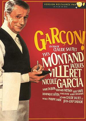 Rent Waiter! (aka Garçon!) Online DVD & Blu-ray Rental