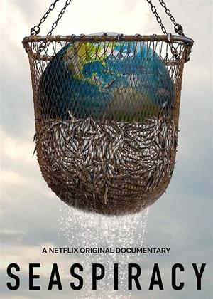 Rent Seaspiracy Online DVD & Blu-ray Rental