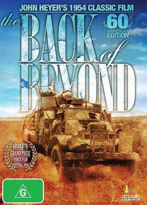 Rent Back of Beyond Online DVD & Blu-ray Rental