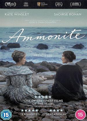 Rent Ammonite Online DVD & Blu-ray Rental