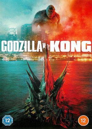 Rent Godzilla vs. Kong Online DVD & Blu-ray Rental