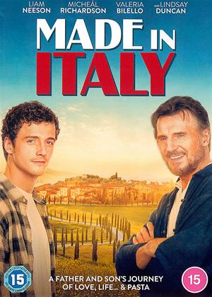 Rent Made in Italy Online DVD & Blu-ray Rental