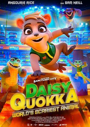 Rent Daisy Quokka: World's Scariest Animal (aka Daisy Quokka) Online DVD & Blu-ray Rental
