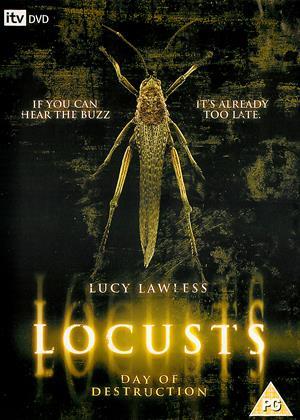 Rent Locusts (aka Locusts: Day of Destruction) Online DVD & Blu-ray Rental