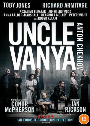 Rent Uncle Vanya Online DVD & Blu-ray Rental
