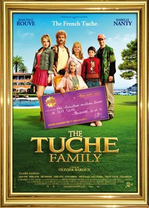 Rent The Tuche Family (aka Les Tuche) Online DVD & Blu-ray Rental