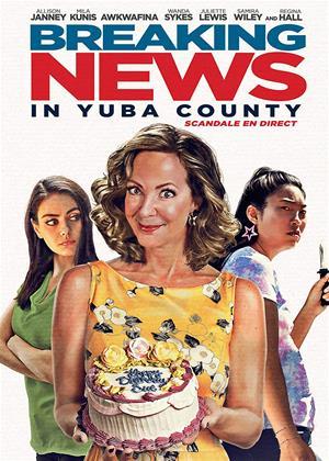Rent Breaking News in Yuba County (aka Yuba) Online DVD & Blu-ray Rental