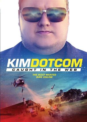 Rent Kim Dotcom: Caught in the Web (aka Kim Dotcom - fångad på nätet) Online DVD & Blu-ray Rental