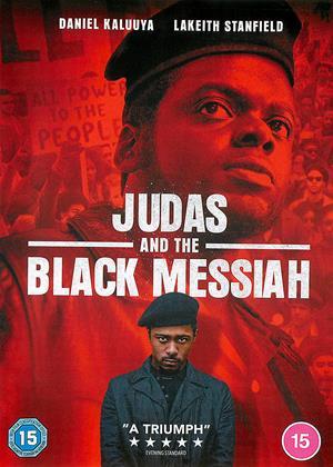 Rent Judas and the Black Messiah (aka Untitled Fred Hampton Project) Online DVD & Blu-ray Rental