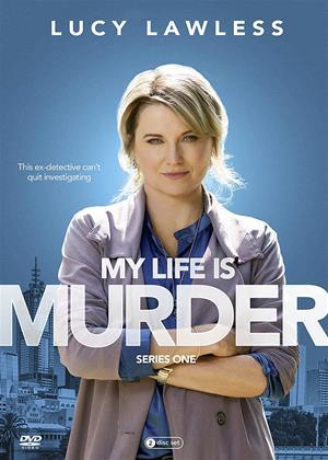Rent My Life Is Murder: Series 1 Online DVD & Blu-ray Rental