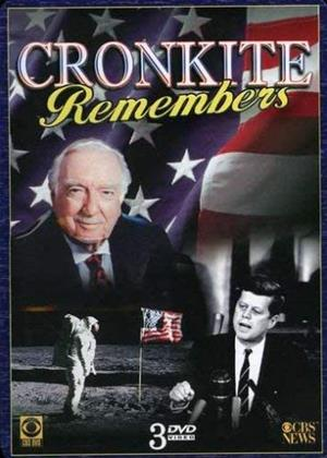 Rent Cronkite Remembers a Remarkable Century Online DVD & Blu-ray Rental