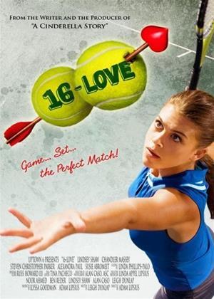 Rent 16-Love Online DVD & Blu-ray Rental