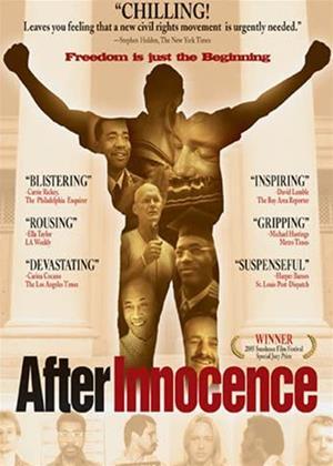 Rent After Innocence Online DVD & Blu-ray Rental