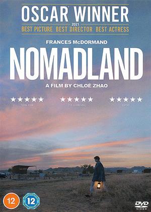 Rent Nomadland Online DVD & Blu-ray Rental