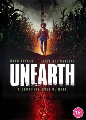 Rent Unearth Online DVD & Blu-ray Rental
