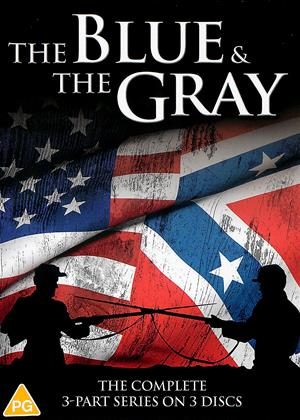 Rent The Blue and the Gray Online DVD & Blu-ray Rental