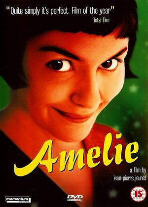 Rent Amelie (aka Le fabuleux destin d'Amélie Poulain) Online DVD & Blu-ray Rental