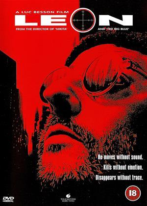 Rent Leon (aka Léon: The Professional) Online DVD & Blu-ray Rental