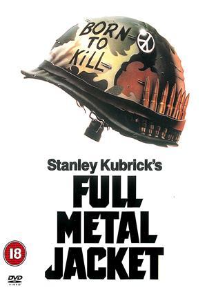 Rent Full Metal Jacket Online DVD & Blu-ray Rental
