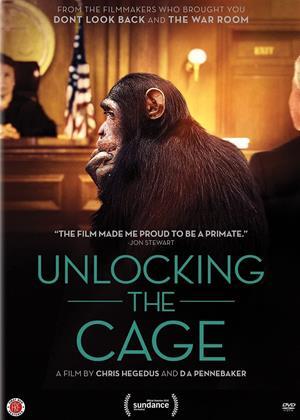 Rent Unlocking the Cage Online DVD & Blu-ray Rental