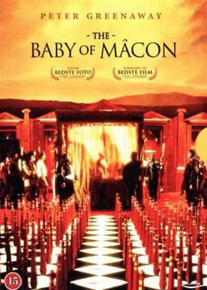 Rent The Baby of Macon Online DVD & Blu-ray Rental