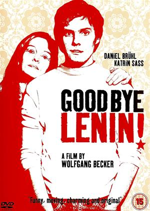 Rent Goodbye Lenin! (aka Good Bye Lenin!) Online DVD & Blu-ray Rental