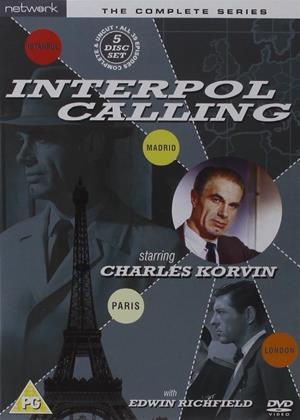 Rent Interpol Calling: Series Online DVD & Blu-ray Rental