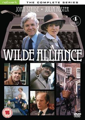 Rent Wilde Alliance: Series (aka Coppia in giallo) Online DVD & Blu-ray Rental