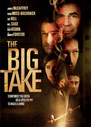 Rent The Big Take Online DVD & Blu-ray Rental