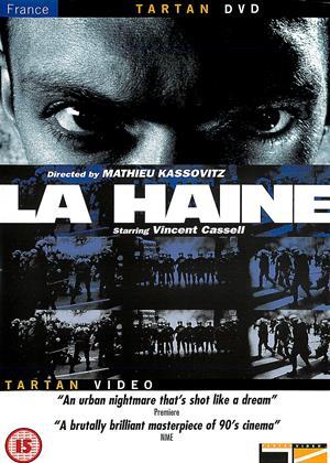 Rent La Haine (aka La Haine / Hate) Online DVD & Blu-ray Rental
