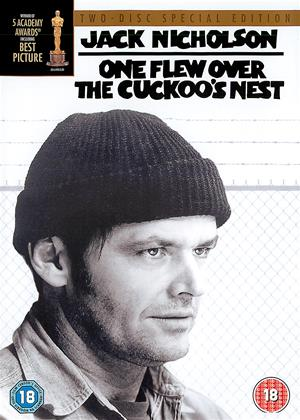 Rent One Flew Over the Cuckoo's Nest Online DVD & Blu-ray Rental