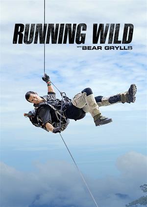 Rent Running Wild: Series 3 (aka Running Wild with Bear Grylls) Online DVD & Blu-ray Rental
