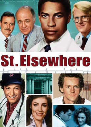 Rent St. Elsewhere: Series 3 Online DVD & Blu-ray Rental