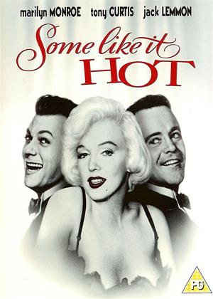 Rent Some Like It Hot Online DVD & Blu-ray Rental
