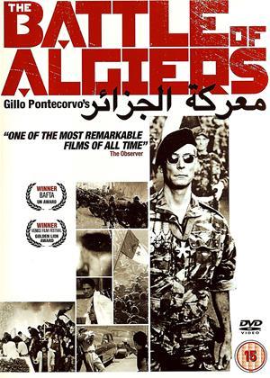 Rent The Battle of Algiers (aka La Battaglia di Algeri) Online DVD & Blu-ray Rental