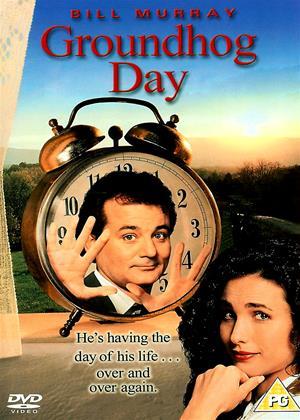 Rent Groundhog Day Online DVD & Blu-ray Rental
